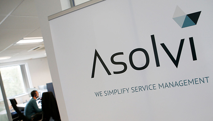 PC Data Aligns With Asolvi Brand In Move To New Hull Home