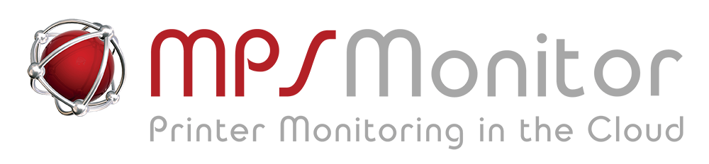 Branding for MPS Monitor