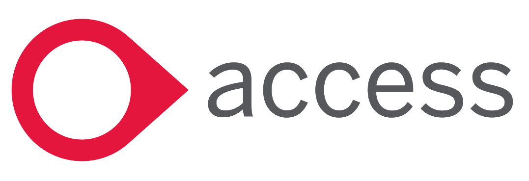 Branding for The Access Group