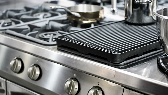 Why Asolvi Is A Good Fit For the Foodservice Equipment Industry